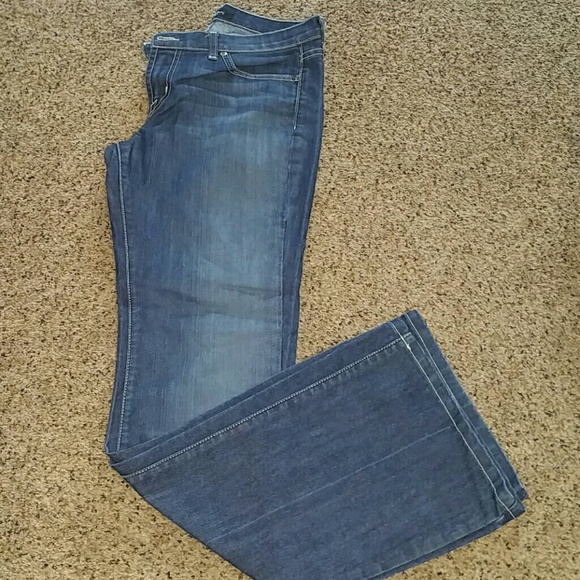 David Kahn Denim - David Kahn Women's Jeans
